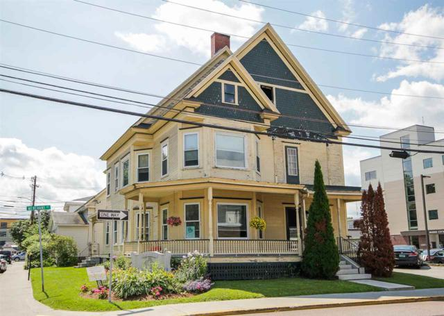 21 Merchant Street, Barre City, VT 05641 (MLS #4647184) :: The Gardner Group