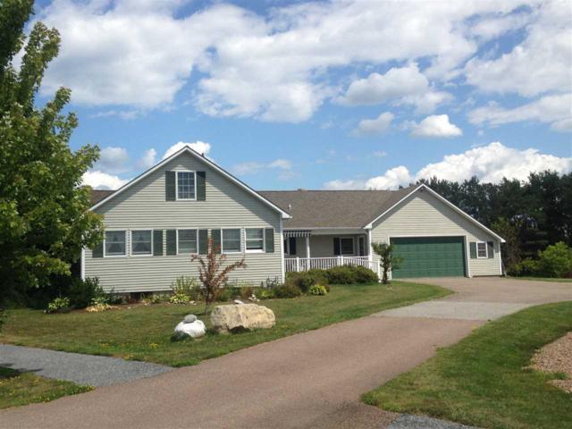 82 Wildflower Drive, South Burlington, VT 05403 (MLS #4647541) :: The Gardner Group