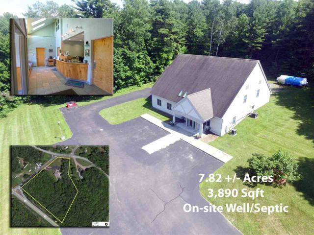 35 Clay Point Road, Colchester, VT 05446 (MLS #4647757) :: The Gardner Group