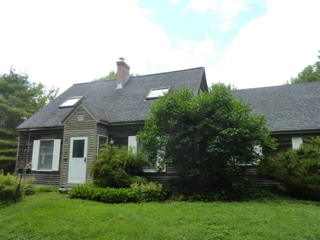 137 Strawberry Hill Road, Hinesburg, VT 05461 (MLS #4647903) :: The Gardner Group