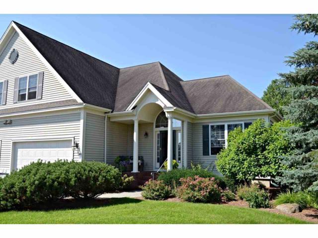 422 Nowland Farm Road #422, South Burlington, VT 05403 (MLS #4648299) :: The Gardner Group