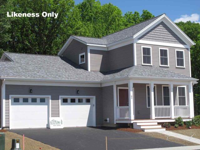 71 Churchill Street Lot 54, South Burlington, VT 05403 (MLS #4648342) :: The Gardner Group