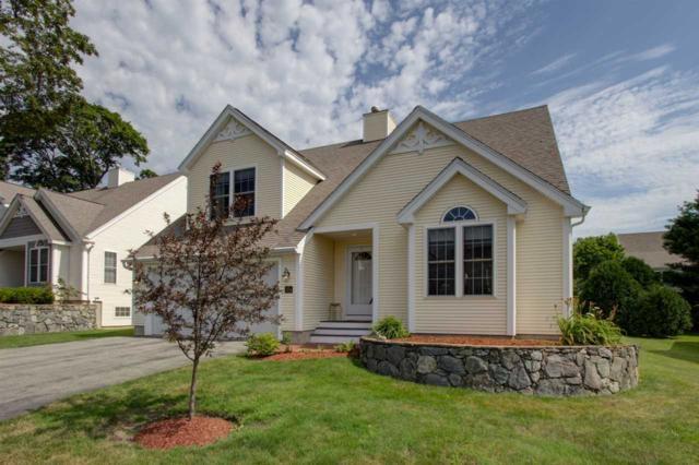 104 Hampton Meadows, Hampton, NH 03842 (MLS #4648343) :: Keller Williams Coastal Realty