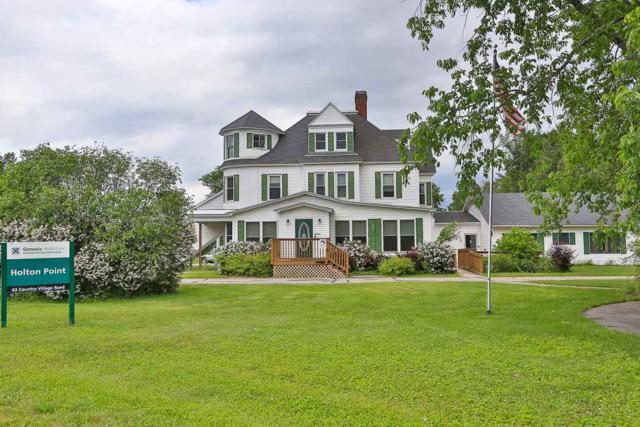 63 Country Village Road, Lancaster, NH 03584 (MLS #4648353) :: The Hammond Team