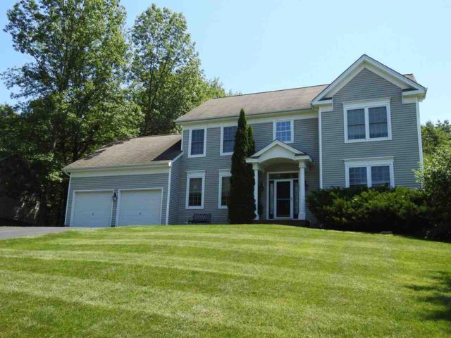 481 Brennan Woods Drive, Williston, VT 05495 (MLS #4648578) :: The Gardner Group