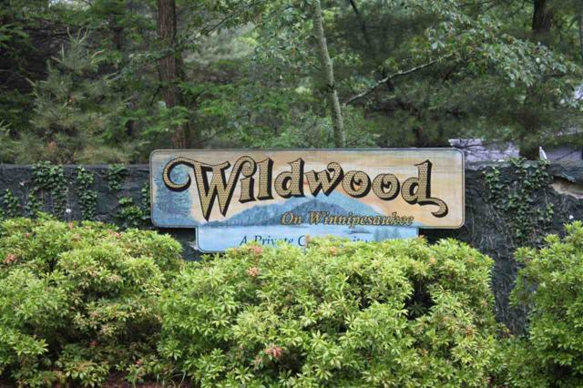 00 Wildwood Drive #00, Moultonborough, NH 03254 (MLS #4648588) :: Keller Williams Coastal Realty