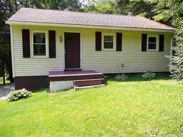 161 Camp Kiniya Road, Colchester, VT 05446 (MLS #4648826) :: The Gardner Group