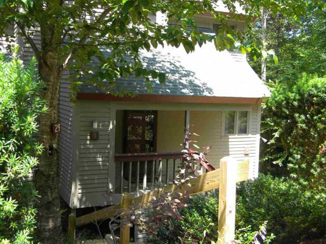 29 Mountain Brook Way #3, Waterville Valley, NH 03215 (MLS #4648835) :: Keller Williams Coastal Realty