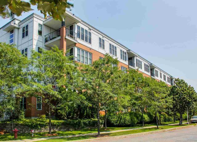 370 Farrell Street #209, South Burlington, VT 05403 (MLS #4648884) :: The Gardner Group