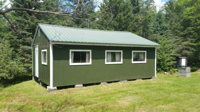 Lot 51 County Road, Pownal, VT 05260 (MLS #4649057) :: The Gardner Group