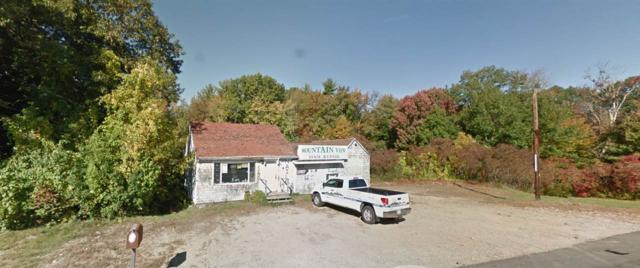 330 Route 125, Brentwood, NH 03833 (MLS #4649246) :: Keller Williams Coastal Realty