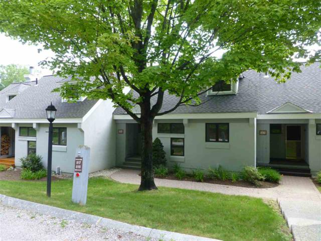 65 Styles Branch Road #817, Stratton, VT 05155 (MLS #4649843) :: The Gardner Group