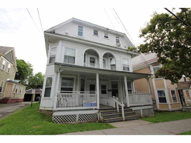 57-59 Buell Street, Burlington, VT 05401 (MLS #4650106) :: KWVermont