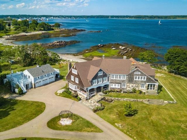 149 Wild Rose Lane, New Castle, NH 03854 (MLS #4650120) :: Keller Williams Coastal Realty