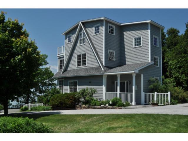 250 Eagle Mtn Harbor Road, Milton, VT 05468 (MLS #4650486) :: KWVermont