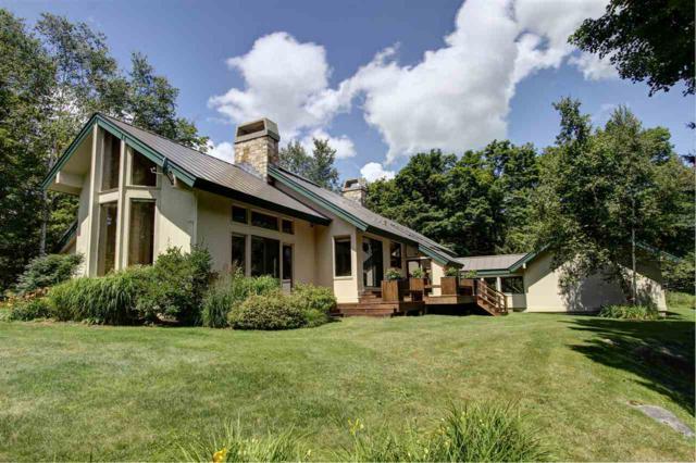 119 West Ridge Rd, Stratton, VT 05155 (MLS #4650514) :: The Gardner Group