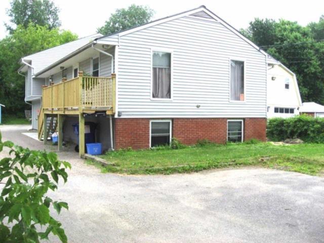 125 Hickok Street, Winooski, VT 05404 (MLS #4650546) :: KWVermont