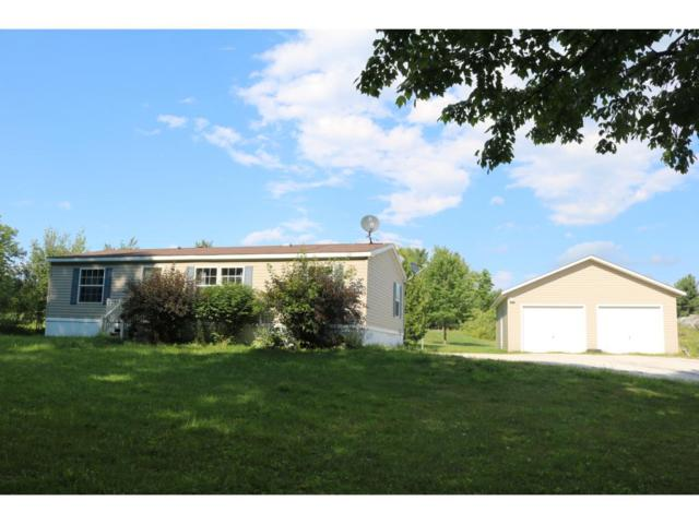 3868 Reservoir Road, Berkshire, VT 05450 (MLS #4650991) :: The Gardner Group
