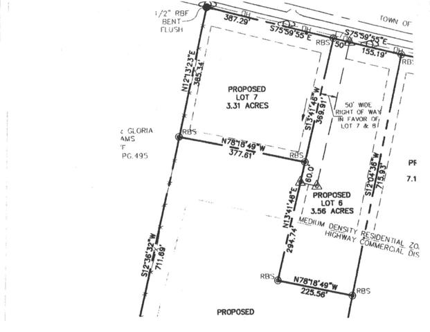 TBD Off Plank Road #7, Waltham, VT 05491 (MLS #4651301) :: The Gardner Group