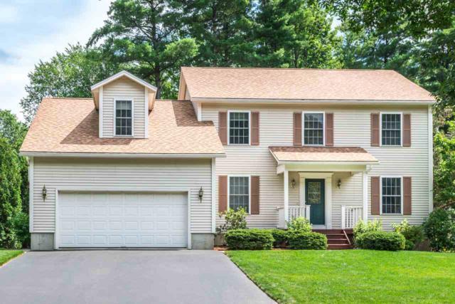 43 Edgewood Drive, Colchester, VT 05446 (MLS #4651580) :: The Gardner Group