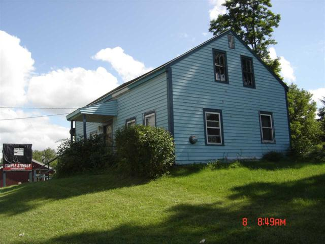 2283 Us Route 7 Highway, Pittsford, VT 05763 (MLS #4651630) :: The Gardner Group