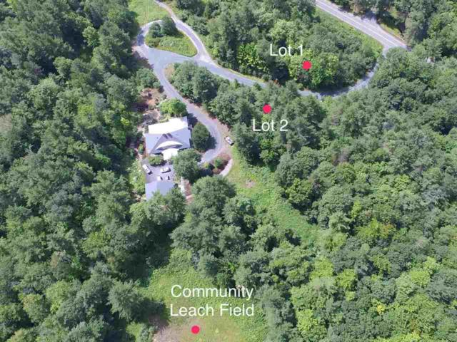 Lodge Lot 2 Lane #2, New London, NH 03257 (MLS #4652466) :: Lajoie Home Team at Keller Williams Realty