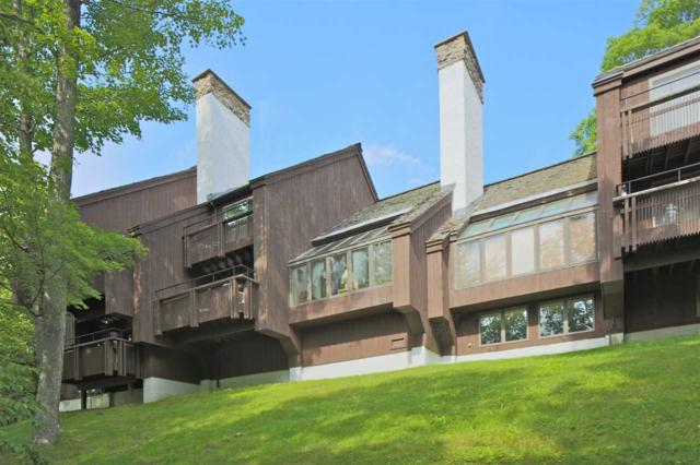 894 East Ash Road #11, Plymouth, VT 05056 (MLS #4652487) :: The Gardner Group