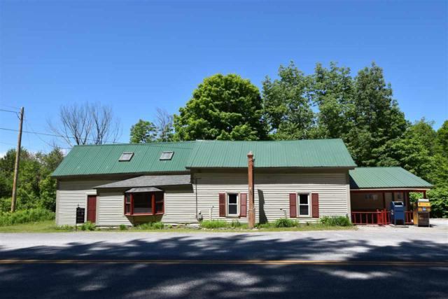 2149 Us Route 4, Mendon, VT 05701 (MLS #4652835) :: The Gardner Group