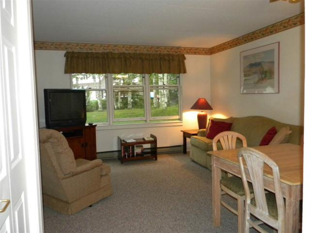 336 Packard's Road Road #336, Waterville Valley, NH 03215 (MLS #4652936) :: The Hammond Team