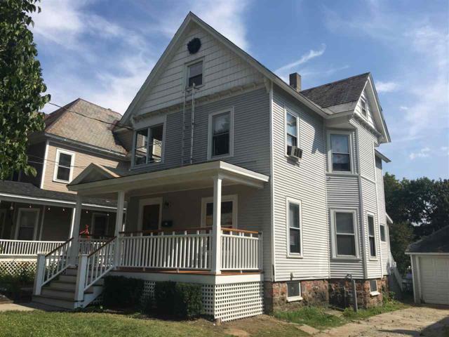 99 Loomis Street, Burlington, VT 05401 (MLS #4652937) :: KWVermont