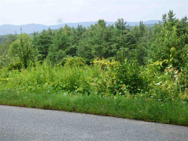 0 South Stream Road, Pownal, VT 05261 (MLS #4652976) :: The Gardner Group
