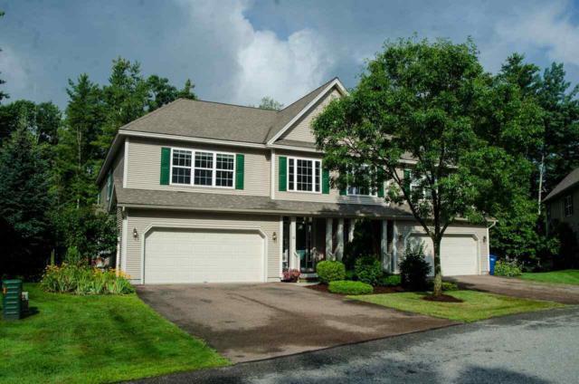 26 Partridge Drive, Essex, VT 05452 (MLS #4652979) :: KWVermont