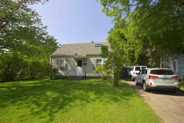 2 Abnaki Avenue, Essex, VT 05452 (MLS #4653193) :: KWVermont