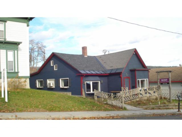 94 Eastern Avenue, St. Johnsbury, VT 05819 (MLS #4653373) :: Keller Williams Coastal Realty