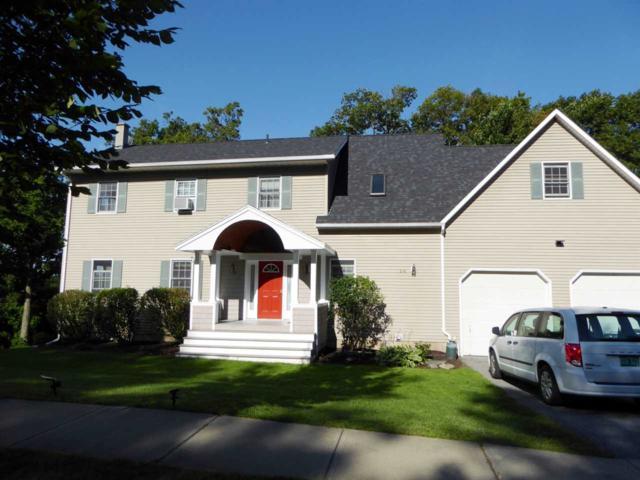24 Harbor Ridge Road, South Burlington, VT 05403 (MLS #4653648) :: KWVermont