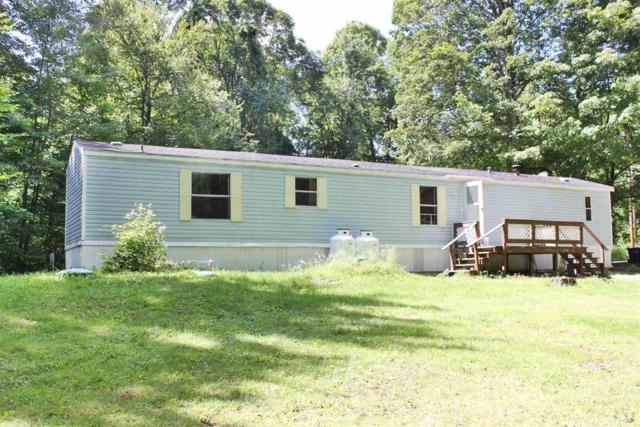257 Buck Hill Road E, Hinesburg, VT 05461 (MLS #4654066) :: The Gardner Group
