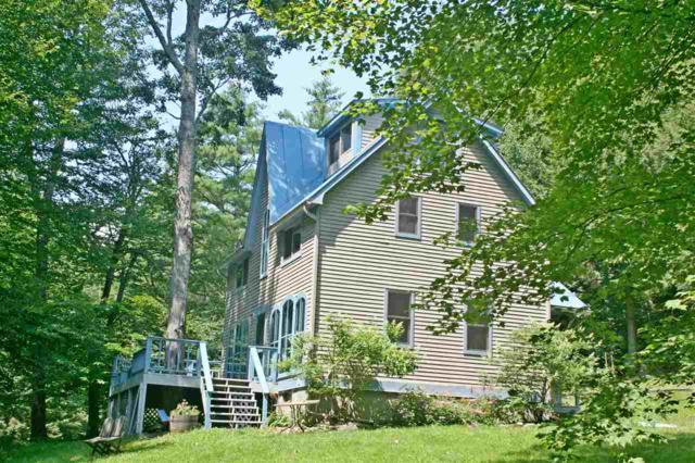 144 Governor Peck Rd, Jericho, VT 05465 (MLS #4654294) :: KWVermont