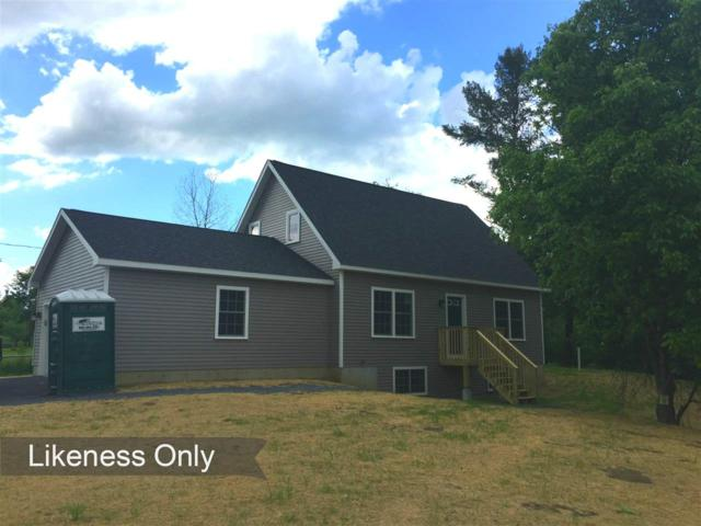 88 Reynolds Road Lot 2-7, Grand Isle, VT 05458 (MLS #4654305) :: The Hammond Team