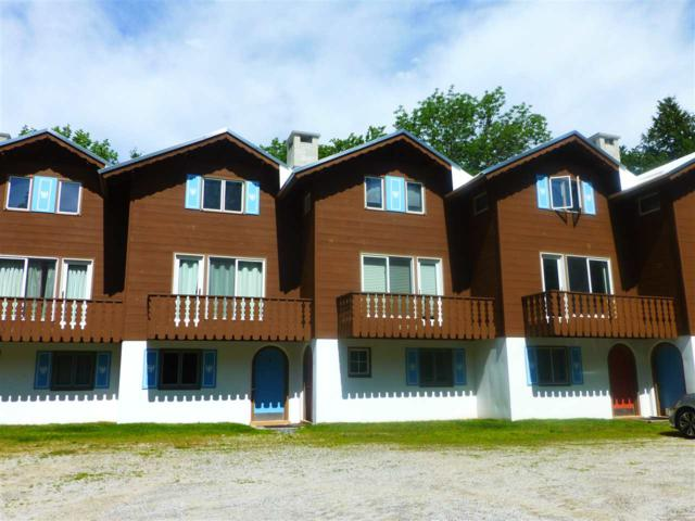4 Quarter Mile Road #4 Yoddler, Stratton, VT 05155 (MLS #4654335) :: The Hammond Team