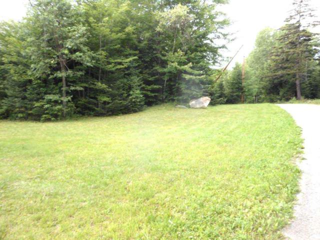 Lot 3 Brookview Lane, Wolcott, VT 05680 (MLS #4654491) :: KWVermont