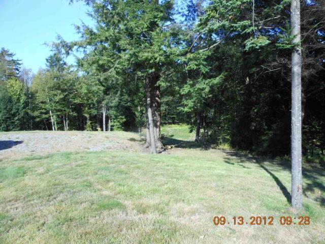 Lot 8 Brookview Lane, Wolcott, VT 05680 (MLS #4654498) :: KWVermont