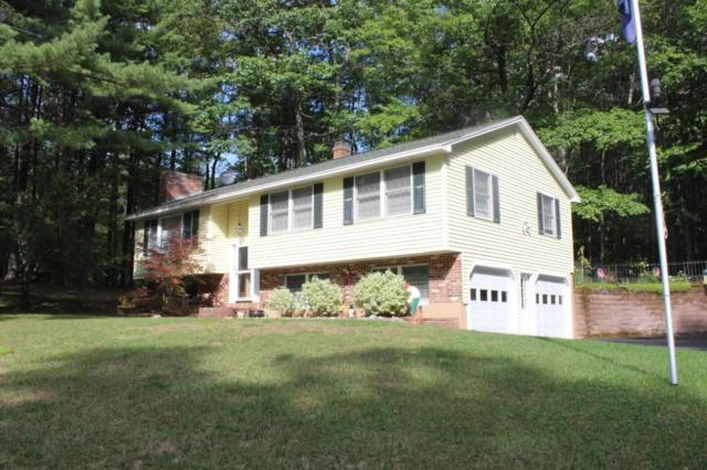 11 Fox Hill Road, Ossipee, NH 03814 (MLS #4654651) :: Lajoie Home Team at Keller Williams Realty