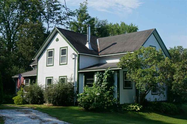 7848 Spear Street, Shelburne, VT 05482 (MLS #4654971) :: KWVermont