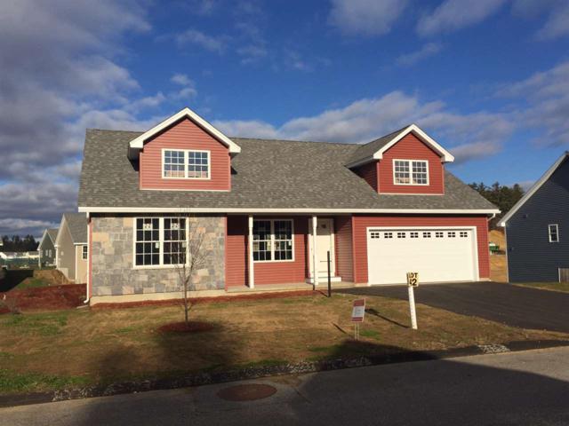 13 Lilac Drive #2, Loudon, NH 03307 (MLS #4655102) :: Keller Williams Coastal Realty