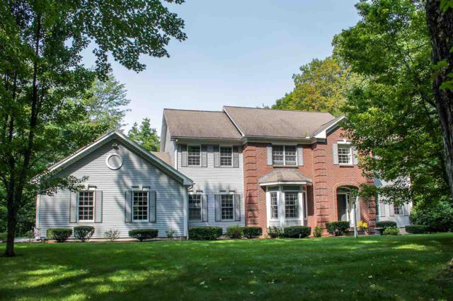 446 Terrace Drive, Williston, VT 05495 (MLS #4655121) :: KWVermont