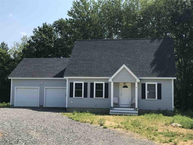 Lot 3 Riverbend Drive, Berwick, ME 03901 (MLS #4655365) :: Keller Williams Coastal Realty