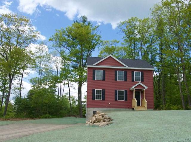 Lot 2 Riverbend Drive, Berwick, ME 03901 (MLS #4655378) :: Keller Williams Coastal Realty