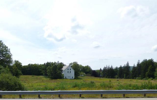 19 Depot Highway, Alton, NH 03809 (MLS #4655595) :: Keller Williams Coastal Realty