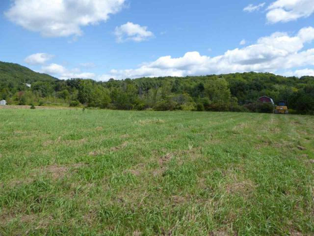 Pond Road, Hinesburg, VT 05461 (MLS #4655620) :: The Gardner Group