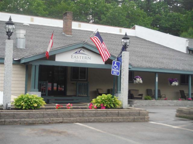 2955 White Mtn Highway #117, Conway, NH 03860 (MLS #4655753) :: Keller Williams Coastal Realty